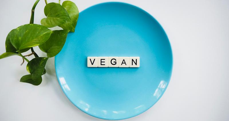Prato vegan